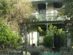 Magnolia Court Hotel