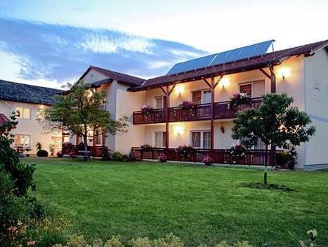 Hotel Restaurant Teuschler Mogg