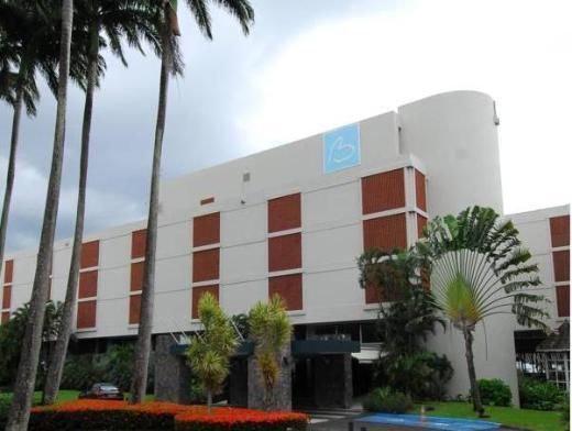 Hotel La Bateliere