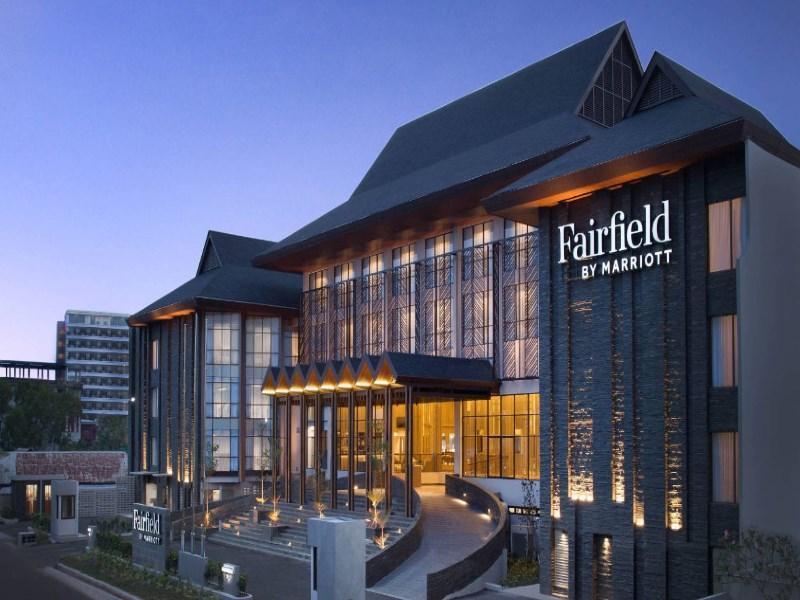 Fairfield by Marriott Belitung Reviews