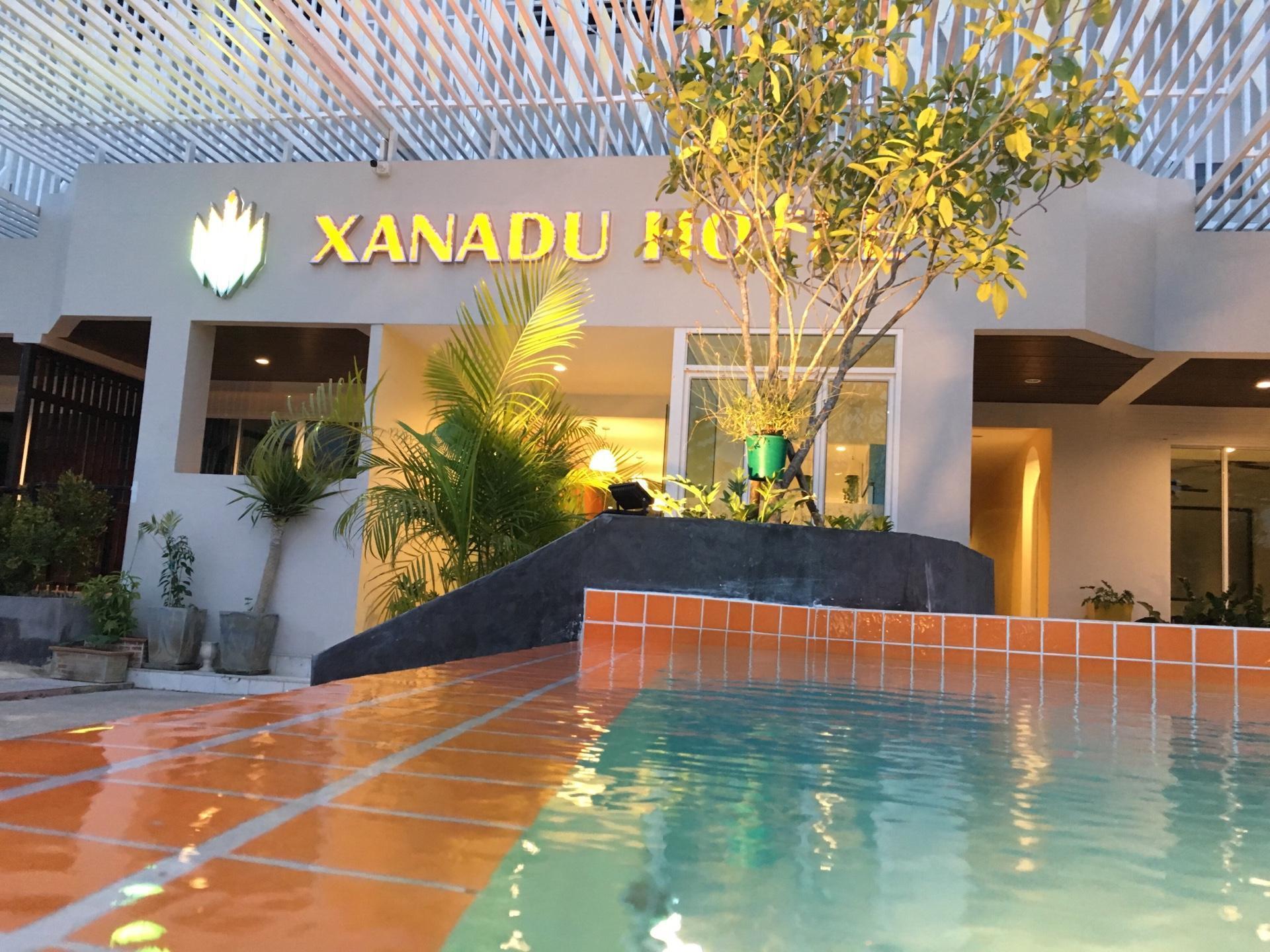 Xanadu Hotel Utapao