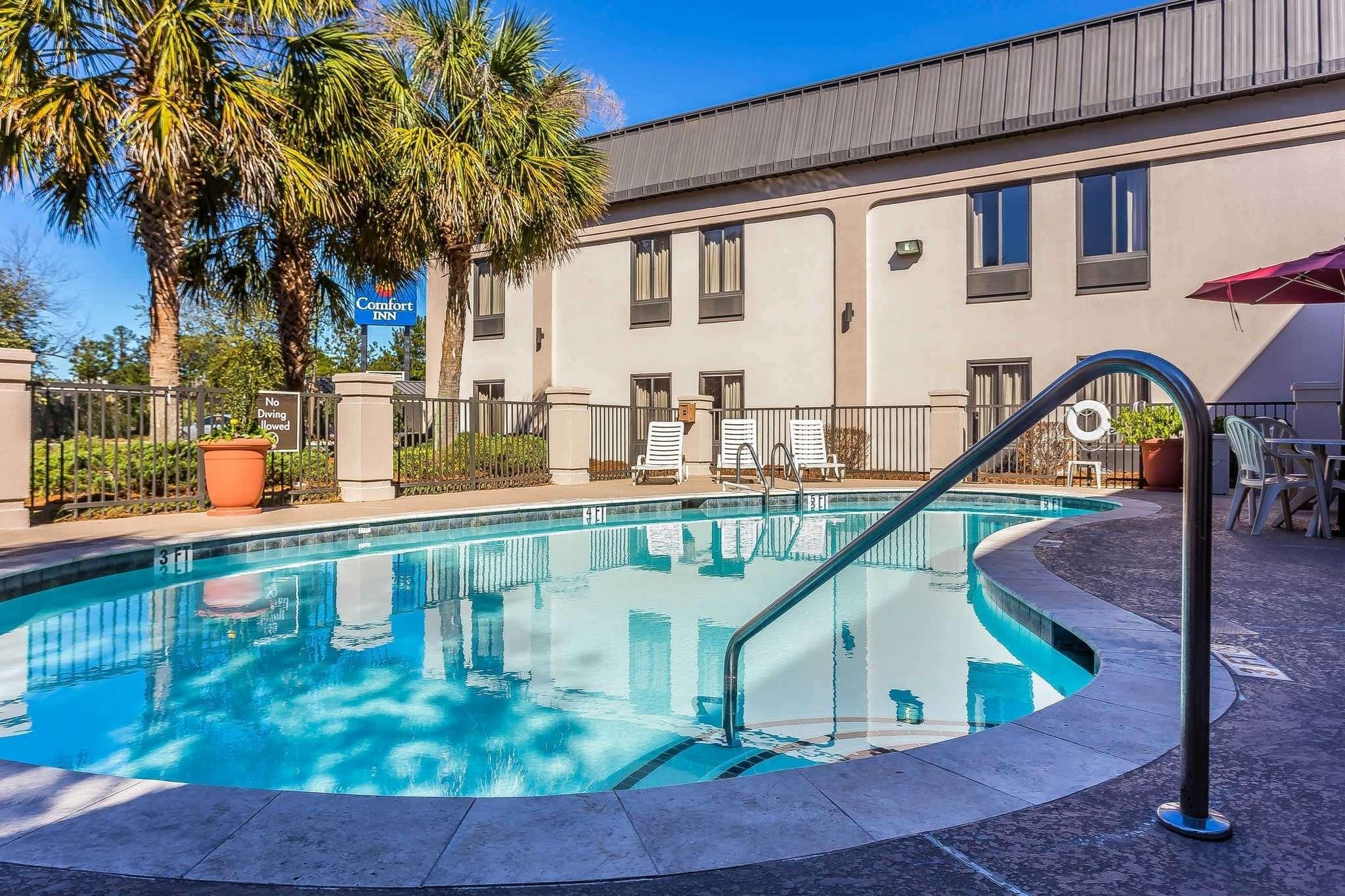 Quality Inn Summerville Charleston
