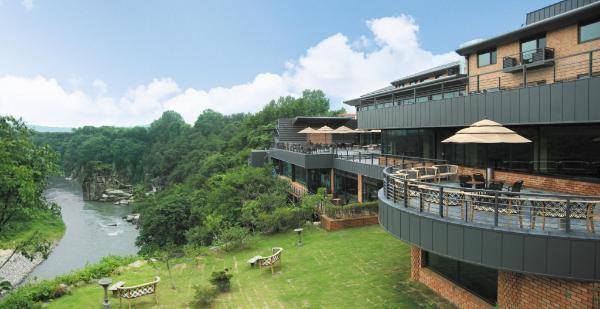 Hantan River Spa Hotel Cheorwon-gun