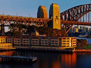 Mercure Sydney Hotel Sydney - Surroundings