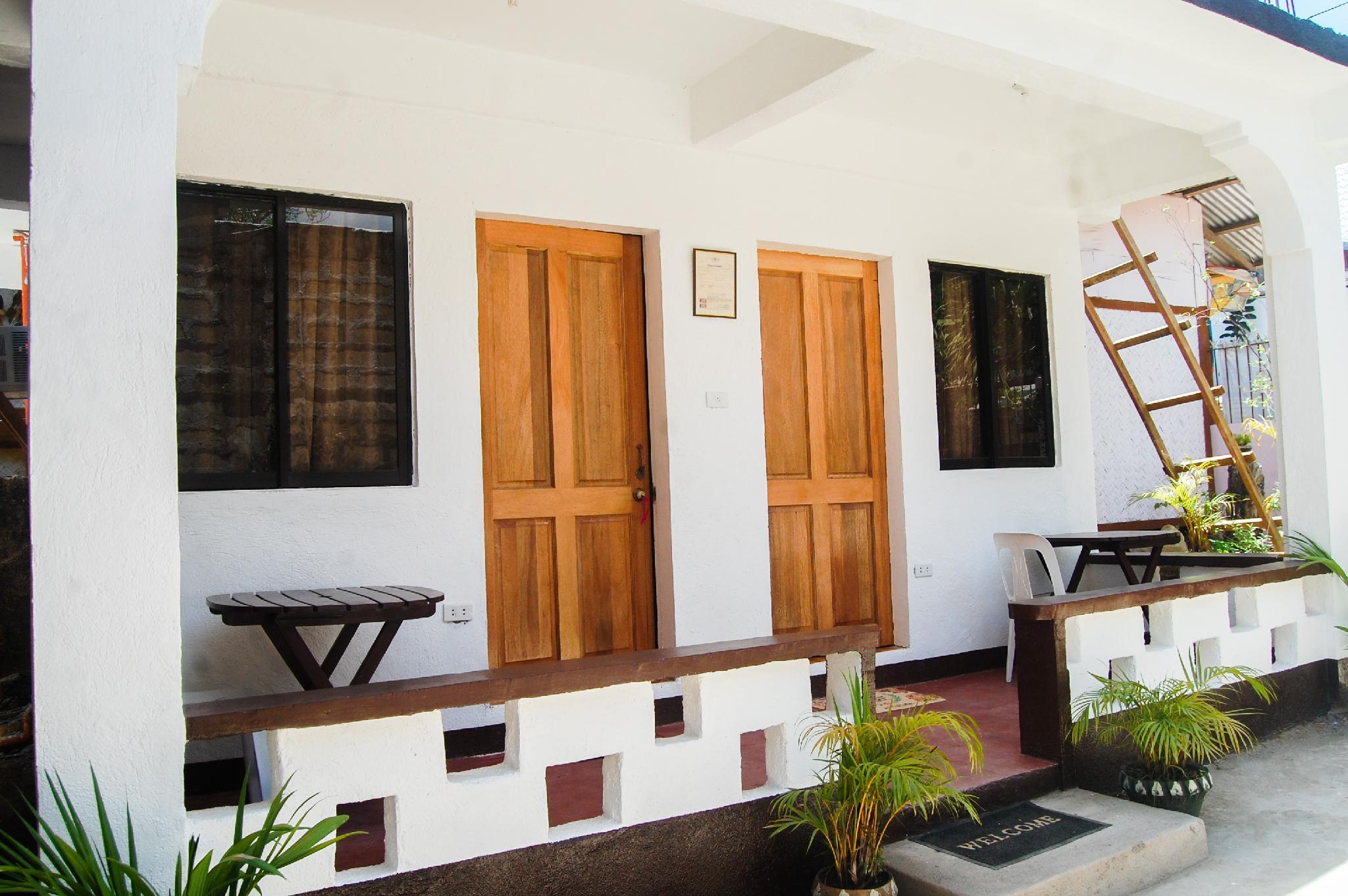 Maicaellas Transient Rooms