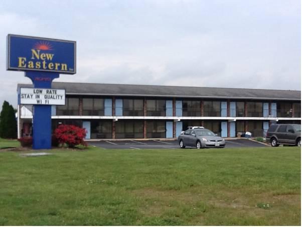 New Eastern Inn