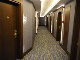 Hotel Grand Star Istanbul - Corridor