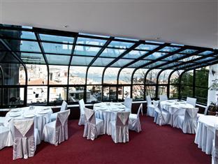 Hotel Grand Star Istanbul - Dion Bar