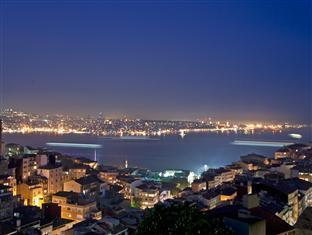 Hotel Grand Star Istanbul - Bosphorus View