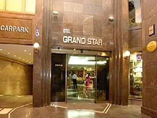 Hotel Grand Star Istanbul - Exterior
