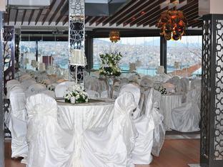Hotel Grand Star Istanbul - Bosphorus Star Restaurant