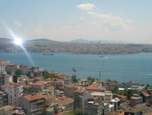Hotel Grand Star Istanbul - View
