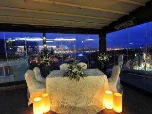 Hotel Grand Star Istanbul - Restaurant