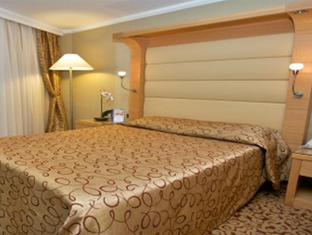 Hotel Grand Star Istanbul - Guest Room