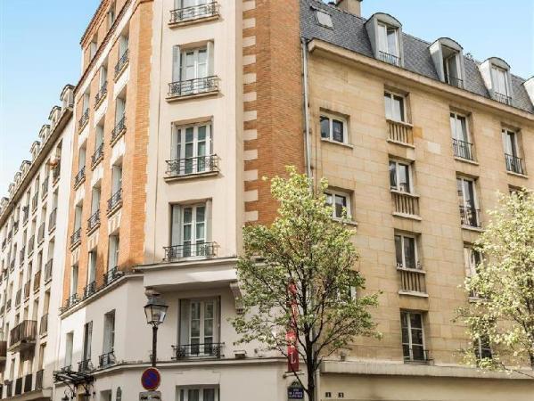 Hotel de Neuve Le Marais by Happy Culture Paris