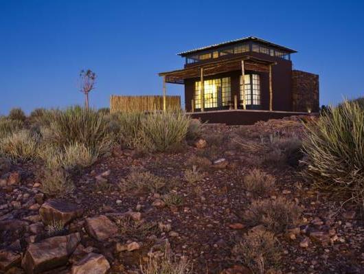 Fish River Lodge