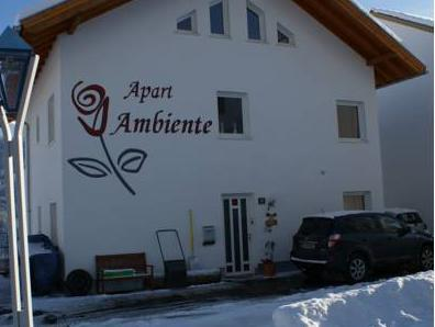 Appart Ambiente