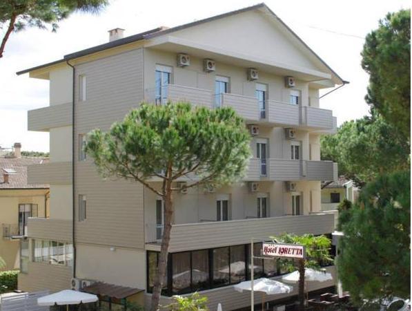 Hotel Loretta And Dependance