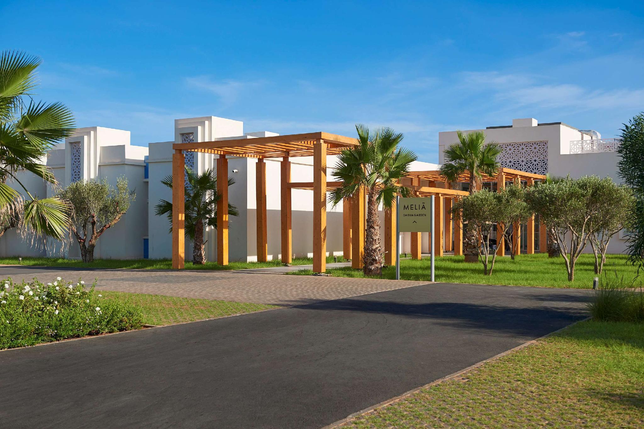 Melia Saidia Residences