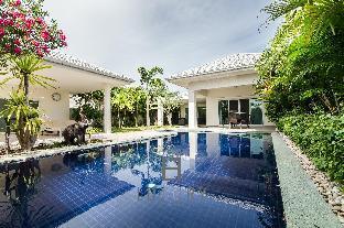 Hua Hin 3 Bedroom Pool Villa  L53 Hua Hin 3 Bedroom Pool Villa  L53