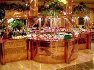 Eurobuliding Hotel Caracas - Buffet