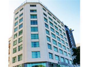 Eurobuliding Hotel Caracas - Exterior