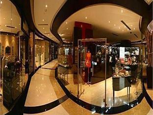 Eurobuliding Hotel Caracas - Shops