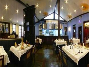 Eurobuliding Hotel Caracas - Restaurant