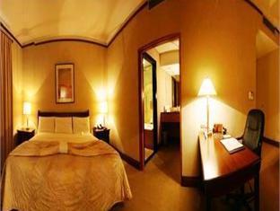 Eurobuliding Hotel Caracas - Guest Room