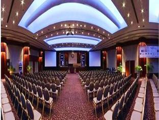 Eurobuliding Hotel Caracas - Meeting Room