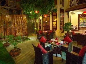 Lotus Hoi An Boutique Hotel & Spa