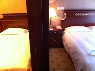 Salvo Hotel Shanghai - Guest Room