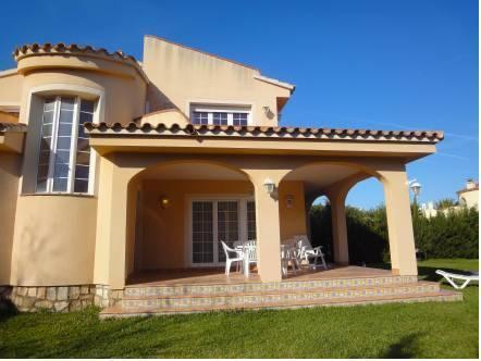 Villa Casa Caleta