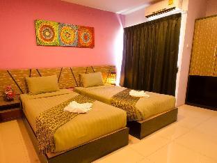 エアリー スワンナプーム ホテル Airy Suvarnabhumi Hotel