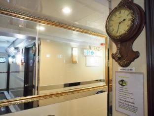 마닐라 호텔