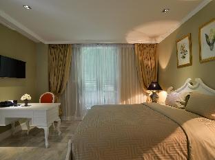 At Pingnakorn Huaykaew Hotel