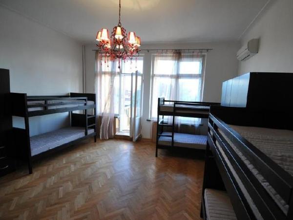 Stolichniy Hostel Moscow