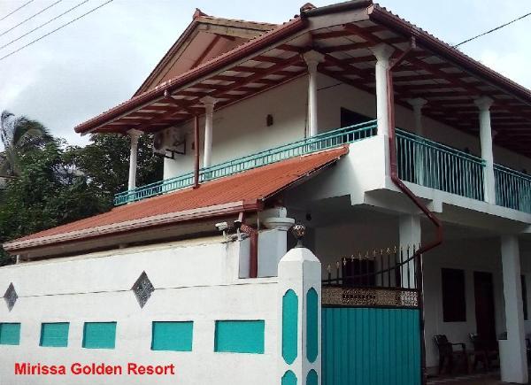 Mirissa Golden Resort Mirissa
