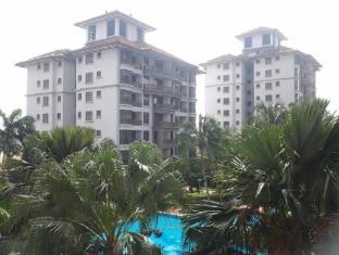 Happy Malacca @ Mahkota Hotel Wing 7