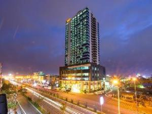 Muong Thanh Grand Da Nang Hotel (Muong Thanh Grand Da Nang Hotel)