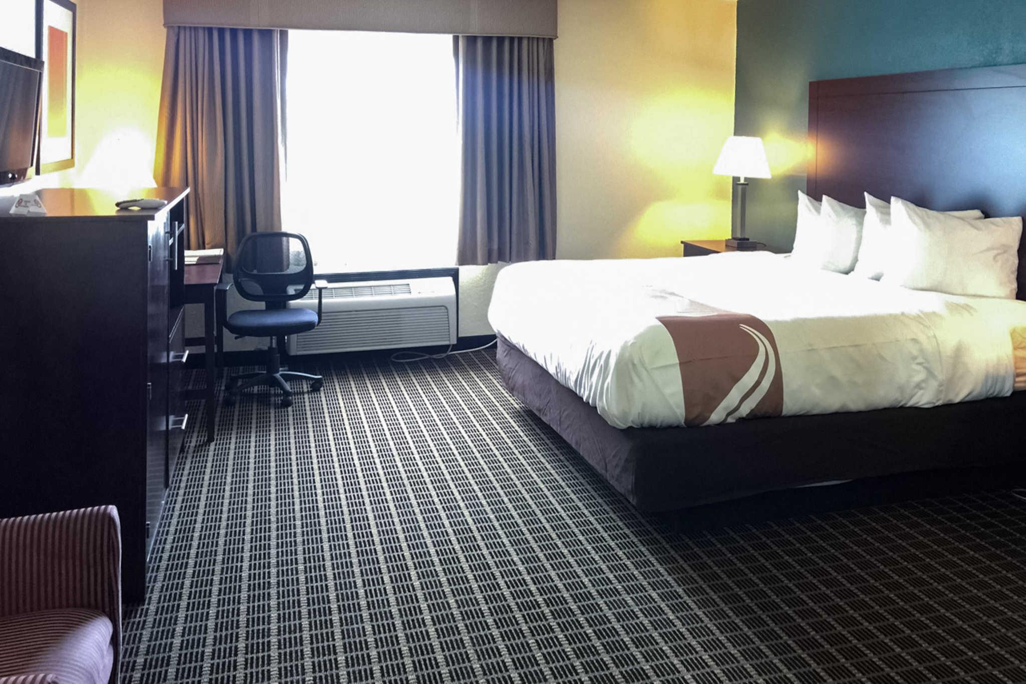 Quality Inn Plainfield   Indianapolis West