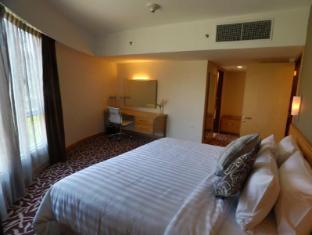 The Everly Putrajaya Hotel Kuala Lumpur - Executive Suite Room