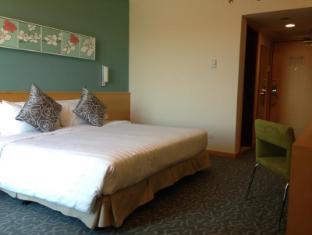 The Everly Putrajaya Hotel Kuala Lumpur - Deluxe Room King Bed
