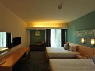 The Everly Putrajaya Hotel Kuala Lumpur - Deluxe Room Twin Sharing