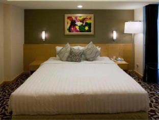 The Everly Putrajaya Hotel Kuala Lumpur - Junior Suite Room