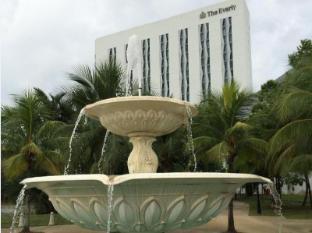 The Everly Putrajaya Hotel Kuala Lumpur - Hotel Exterior