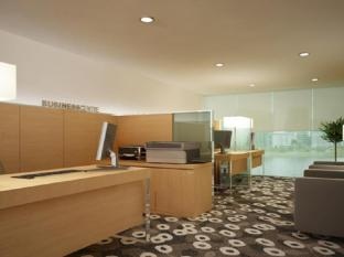 The Everly Putrajaya Hotel Kuala Lumpur - Business Center