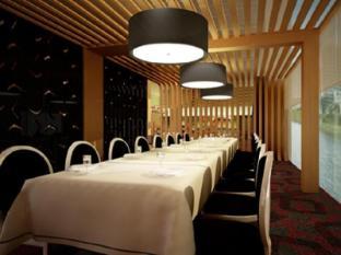 The Everly Putrajaya Hotel Kuala Lumpur - Restaurant