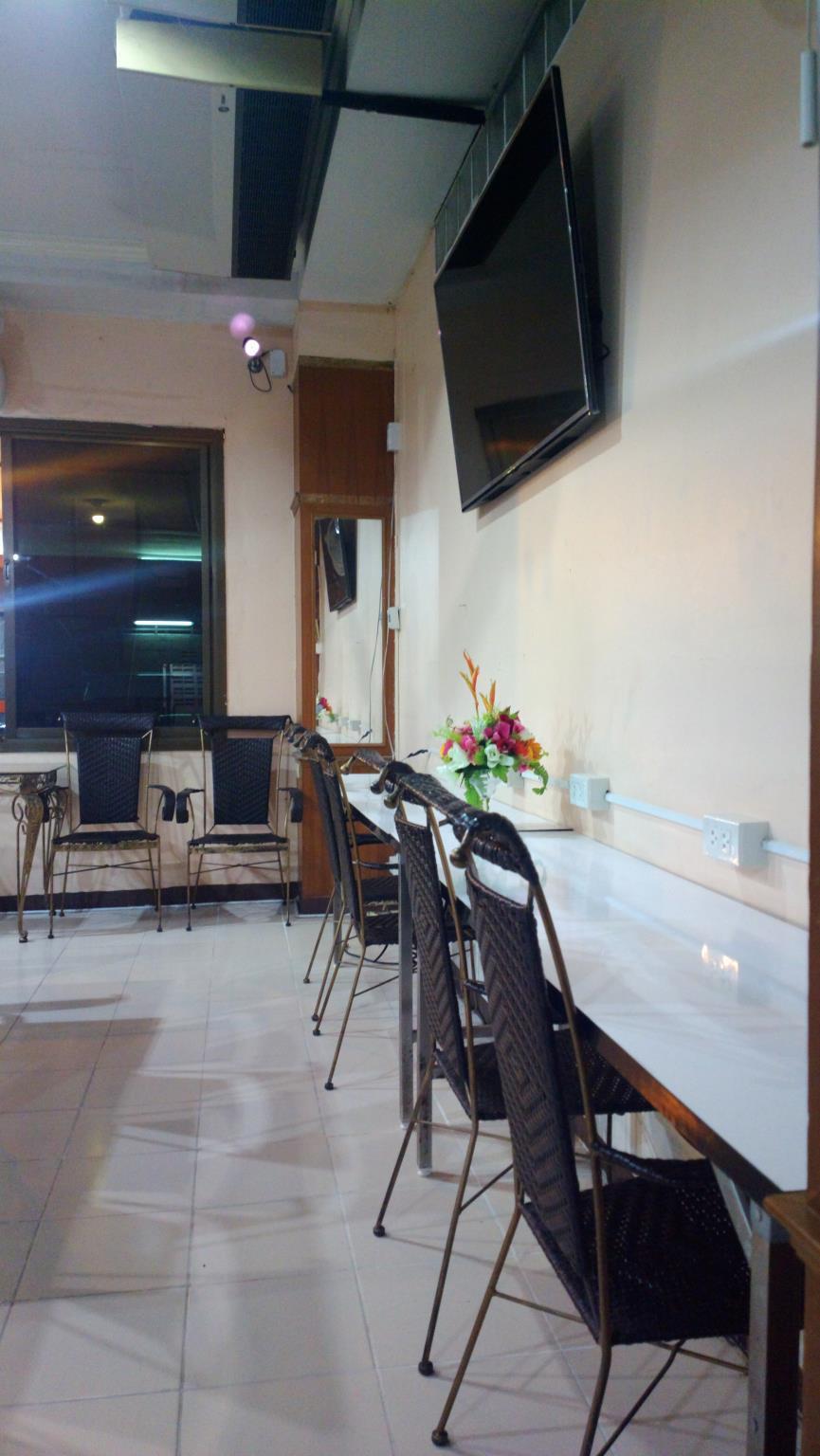 Huahin Euro City Hotel โรงแรมหัวหิน ยูโร ซิตี้