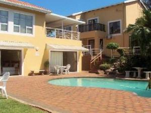 關於河畔棕櫚民宿和會議中心 (Riverside Palms Guest House and Conference Centre)